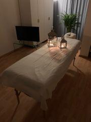 Massage für den Mann