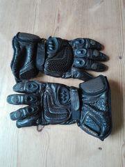 Motorrad Handschuhe Herren
