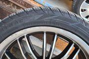 Reifen zum Verkauf in sehr