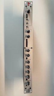 Mikrofon-Prozessor DBX 286s