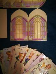 3 D Bogen Tbz Karten