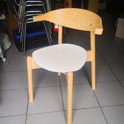2 Stück Ikea Stühle