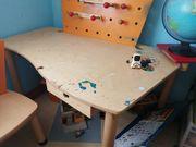 Jako-o Schreibtisch mit Stuhl