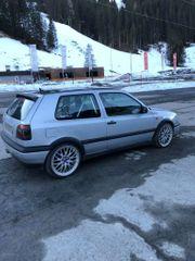 VW GOLF GTI 16V 1995
