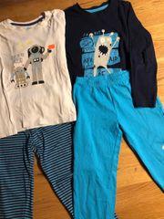 2 Pyjamas 110 116