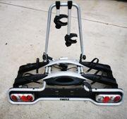 Thule Fahrrad Träger 2 Schlüssel
