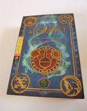 Der unsterbliche Alchemyst Die Geheimnisse