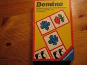 Domino - Mitbringspiel Dick Brunata
