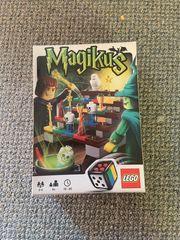 Magikus Lego Spiel