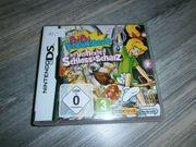 Nintendo Spiel für DS Bibi