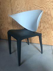 Designerstuhl Philippe Starck Boom Rang