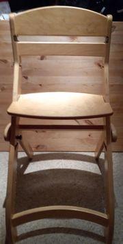 Stühle für Jung Älter zu