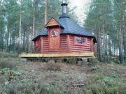 Ferienhaus Gartenhaus Holzhaus 16 5m²