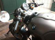 Motorrad BMW R 2016