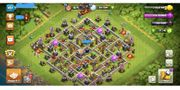 CoC Clash of Clans account