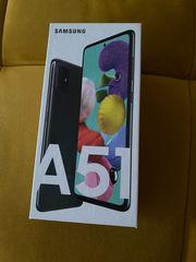 Neues original verpacktes A51