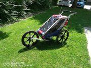 Trek Kinderwagen Jogger