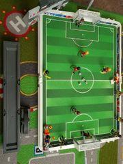 playmobil Fussballfeld