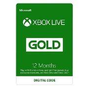 Xbox Gold Live
