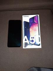 Samsung Galaxy A50 mit Rechnung
