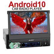 Android-Autoradio Navi Bluetooth Freisprechen 2x