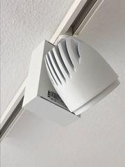 LED Schienenstrahler LTS