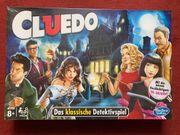 Cluedo Gesellschaftsspiel