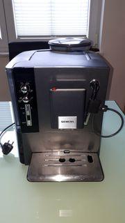 Siemens EQ 5 Macchiato