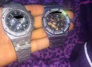 AP ICE Automatik Uhren