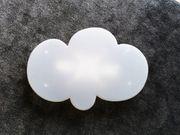 Ikea Deckenlampe Wolke inkl Leuchtmittel