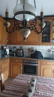 Altbau Küche