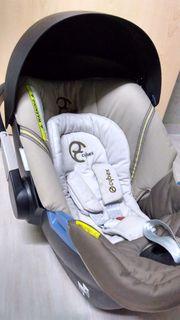 Baby-Autoschale Cybex Aton 2