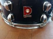 Premier Holz-Snare 14 x 5