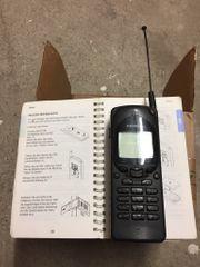 Nokia 2110 Kult von 1994