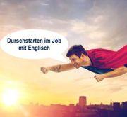 ONLINE ENGLISCH ABENDKURSE in Kleingruppen -