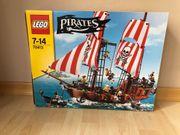 Lego 70413 - Großes Piratenschiff The
