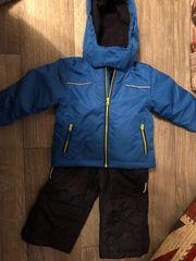 Skianzug 2 tlg Neu Gr