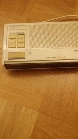 Uhren - Radiowecker