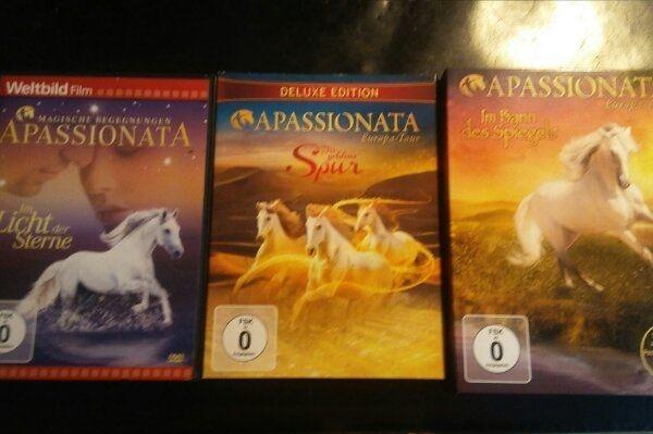 Apassionata Dvd