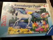 Ravebsburger Puzzle