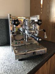 ECM Technika III 3 Espressomaschine