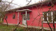 Obstgartenhaus in Sadina Bulgarien