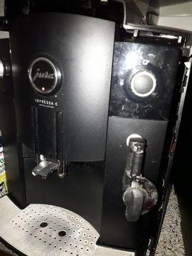 Bild 4 - 3 x kaffeevollautomaten - Brühl