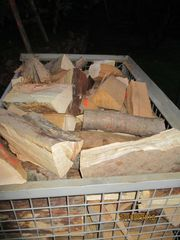 Brennholz Buche Lerche Kiefer 1