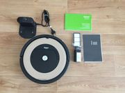Saugroboter iRobot Roomba895