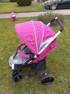 Kinderwagen Espiro Magic Pro: Kleinanzeigen aus Möckmühl - Rubrik Buggys, Sportwagen
