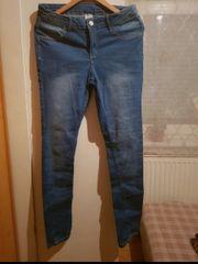 Damen Jeanshose zu verkaufen