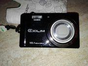 Digitalkamera Casio