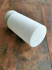 Wandleuchte Deckenlampe - Keramik und Opalglas -