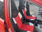 Sitzausstattung Nissan Pixo 2009 5-Türer
